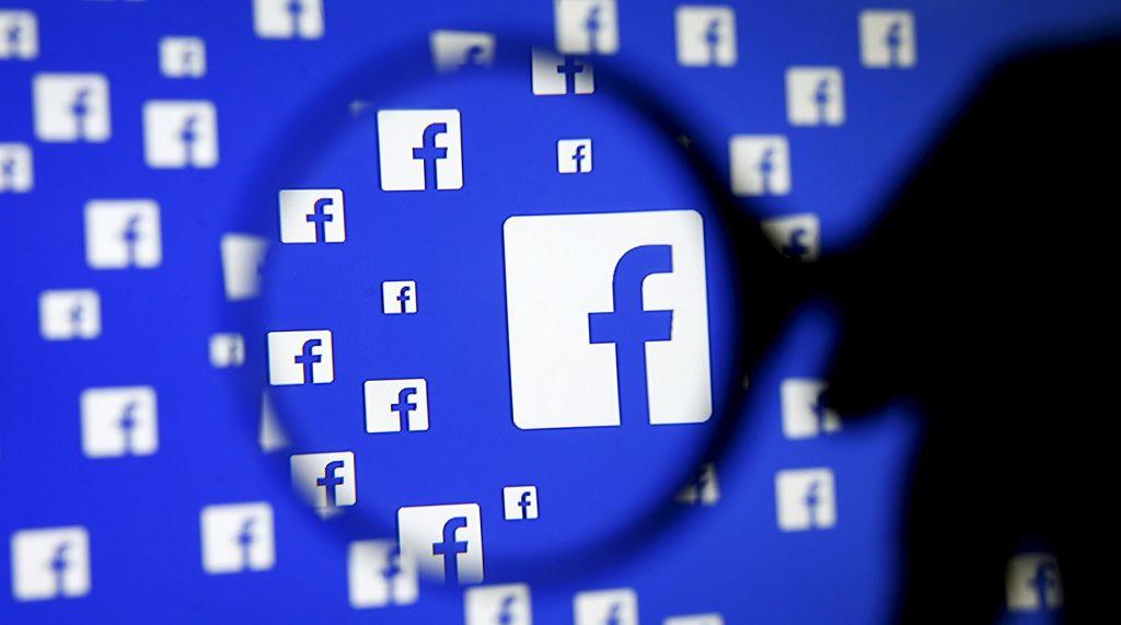 Facebook раскрыл данные о «слежке» за пользователями