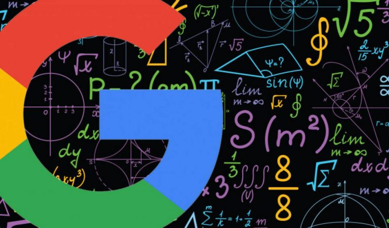 Факторы влияния на ранжирование в Google