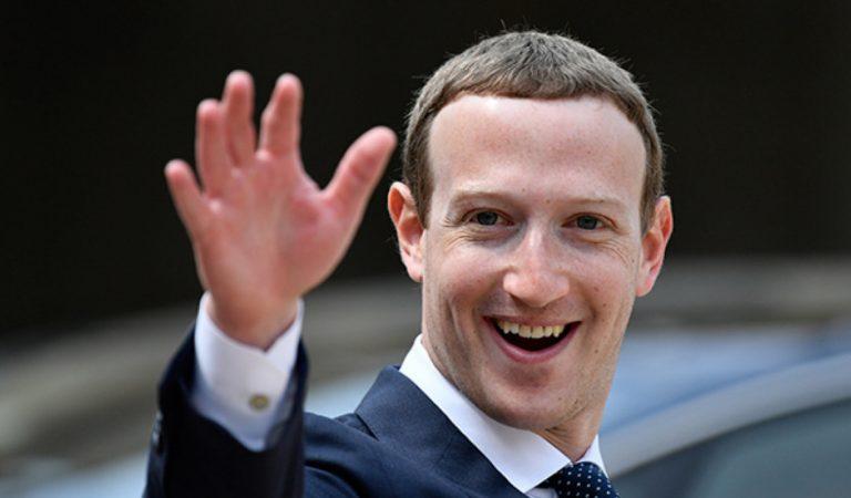 Как Facebook определяет, кому показать рекламу