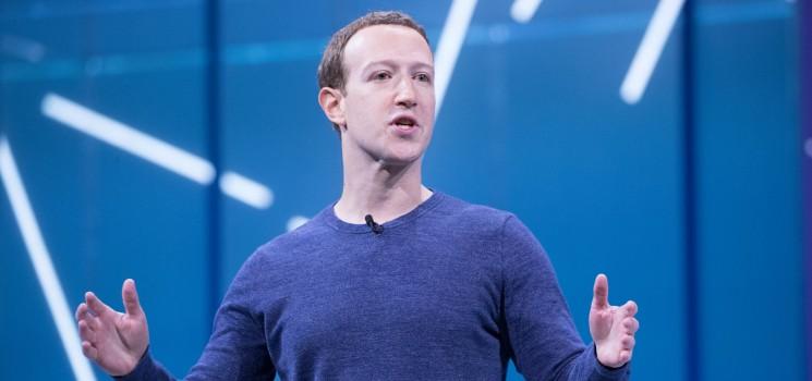 Цукерберг потерял $ 7,2 млрд из-за бойкота Facebook крупнейшими брендами