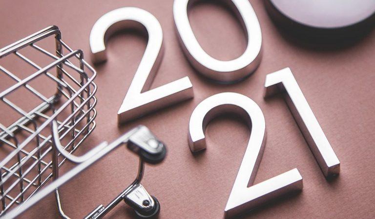 8 главных eCommerce трендов 2021 года