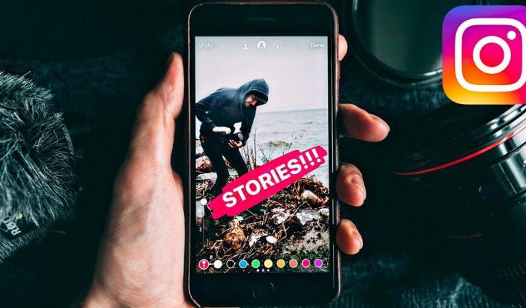 Instagram сторис — что работает в 2020 году