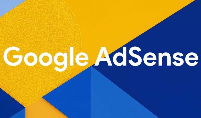 Google Adsense больше не поддерживает объявления со ссылками
