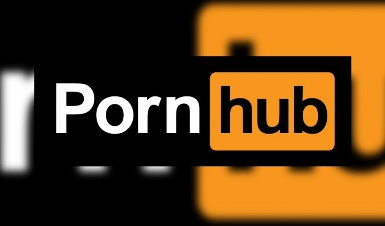 Статистика трафика PornHub за 2020 год