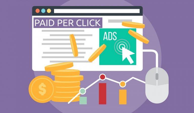 Стоимость клика в Google Ads за первый квартал 2021 года