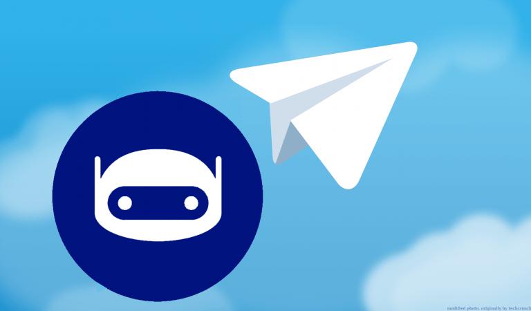 10 базовых Telegram-ботов для арбитража