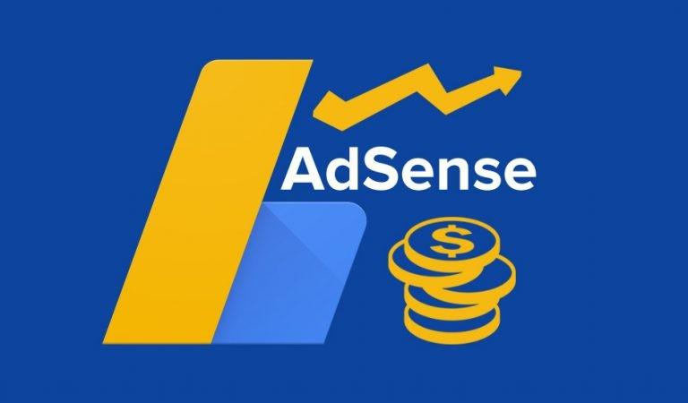 Как вывести деньги с Google Adsense