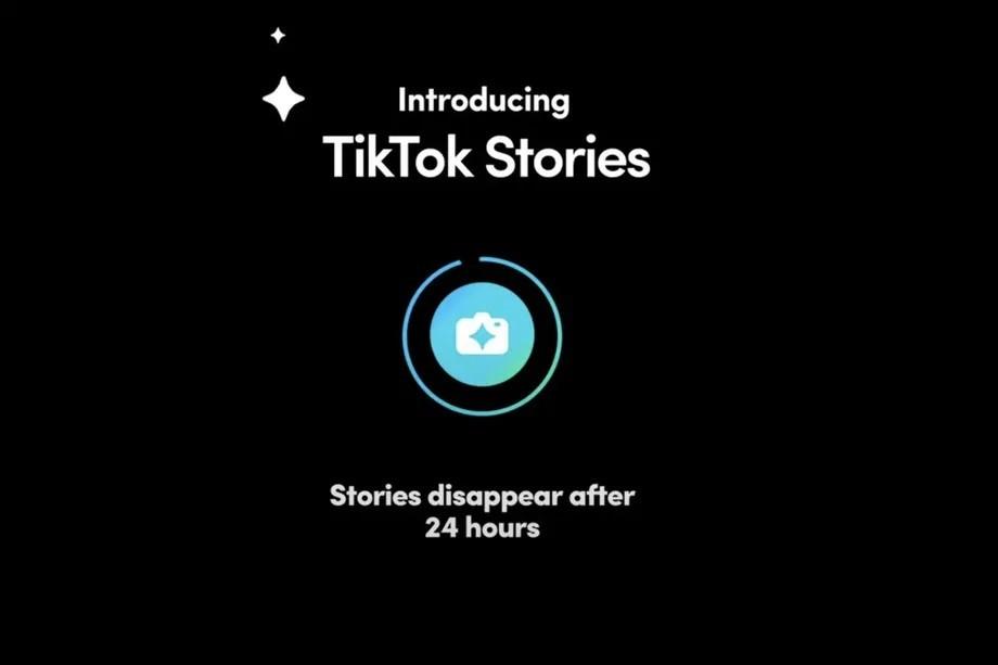 В TikTok появятся сториз   Traffnews.com
