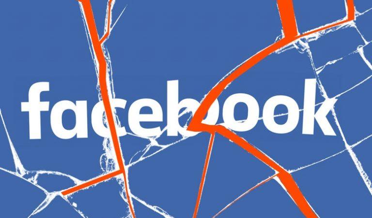Почему падал Facebook и что с ним будет дальше