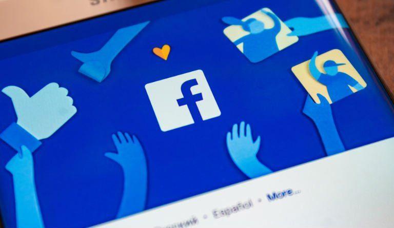 Что делать с выпадением FanPage на Facebook